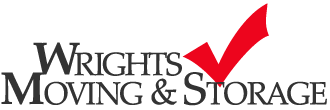 Wrights Moving Logo